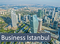 Business in Istanbul