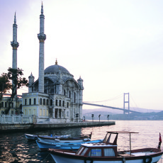 Why You Should Be Smart And Visit Turkey This Year