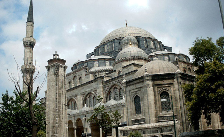 Image result for masjid fatih istanbul