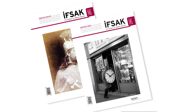 Istanbul Amateur Photography and Cinema Society – IFSAK