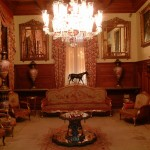 """""""Equestrian Villa"""": The silent witness of history"""