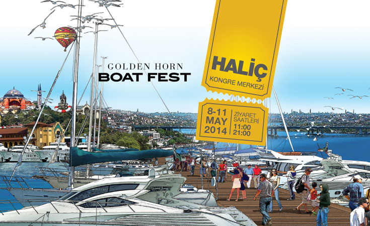 International Istanbul Boat Show