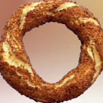 Simit – The Turkish Bagel or Sesame Ring