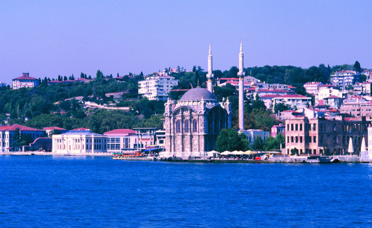 Things to Do in Ortaköy