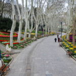 Parks not to miss in Istanbul