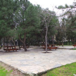 İdealtepe 50. Yılı Korusu (Idealtepe 50th Anniversary Estate Park)
