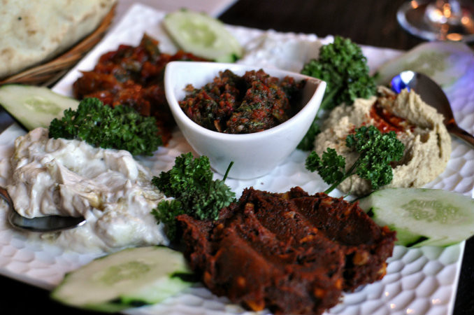 Turkish Food Culture and Cuisine - | howtoistanbul.com