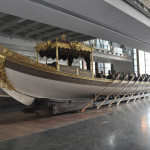 Naval Museum Reopens