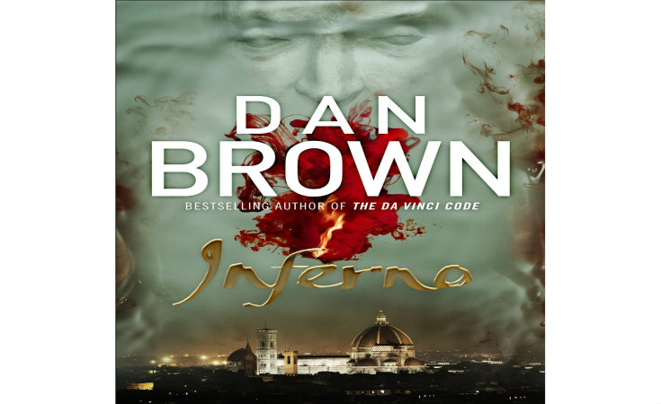 Review: Inferno – Dan Brown's Dante-inspired novel is clunky but clever and will undoubtedly heat up pundits