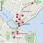 Istanbul Walking Tour: Heart-to-Heart