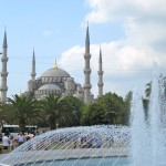 Full Day Istanbul Sightseeing Tour with Lunch