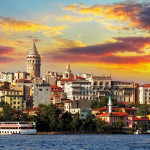 2 Days 2 Continents / 2 Days Tour in Istanbul