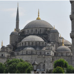 Mosques of Istanbul Tour
