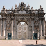 Bosphorus Cruise and Dolmabahçe Palace Tour with Lunch