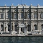 Bosphorus Cruise With Dolmabahçe Palace