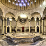 Historical Turkish Baths in Istanbul