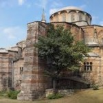 Witness of all ages: The Chora Museum