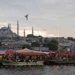 Constantinople and The Splendor of Ottoman Palaces