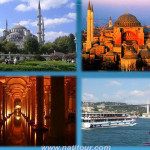 Istanbul Capital of Three Empires