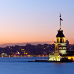 Romantic Tour in a Romantic City / 3 days Tour in Istanbul