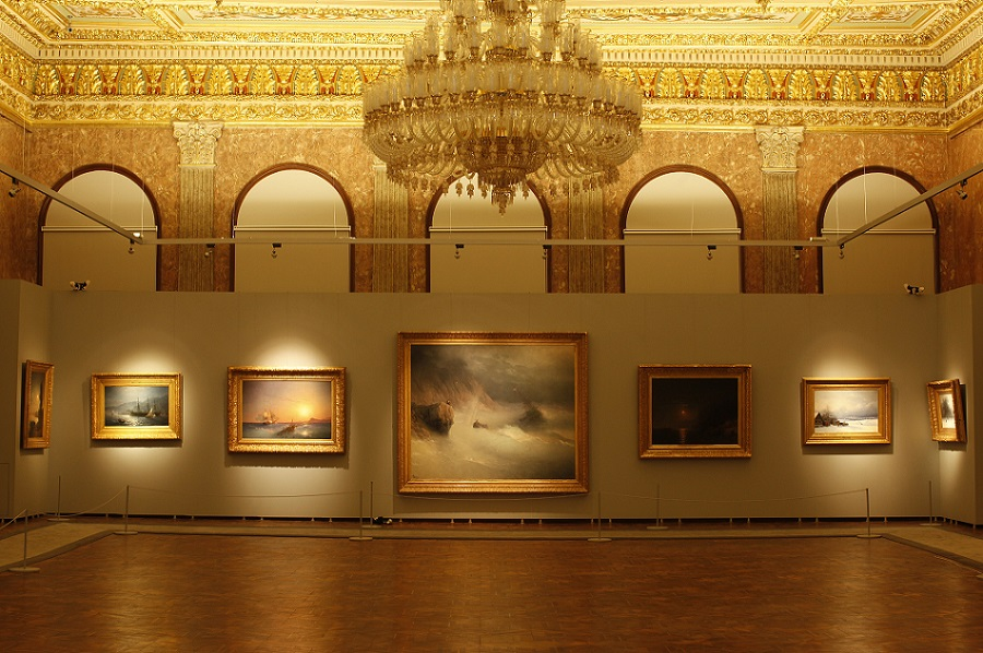 The National Palaces Museum of Painting
