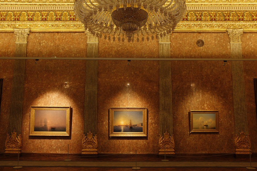The National Palaces Museum of Painting -  howtoistanbul.com