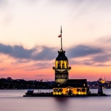 Istanbul is the winner of TripAdvisor  2014 Traveler's Choice Awards!