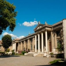 İstanbul Archaelogical Museums Listed In Top Ten Museums