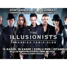 """The Illusionists"""