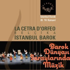 Music From Baroque Era's Palaces