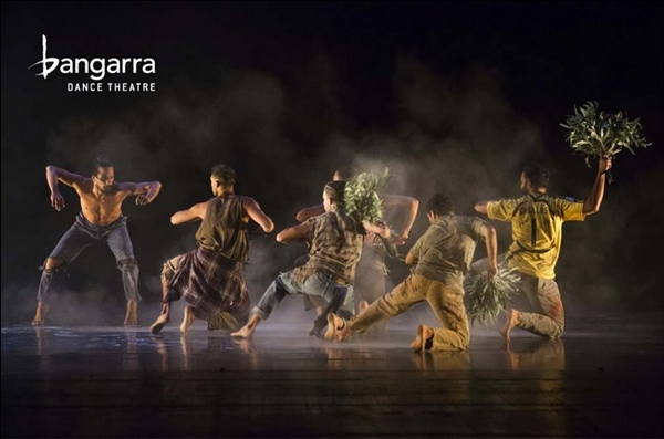 Bangarra Dance Theatre – 'Spirit'