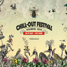 Chill-Out Festival Istanbul