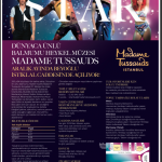 Madame Tussauds Istanbul2