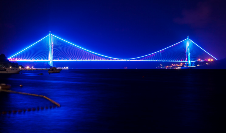 Yavuz Sultan Selim Bridge