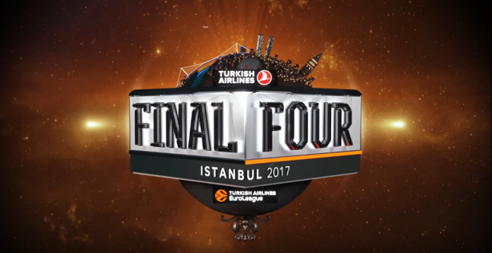 Euroleague Final Four – İstanbul