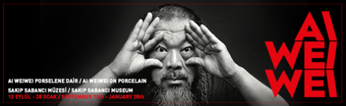 Ai Weiwei On Porcelain