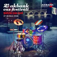 28th Akbank Jazz Festival
