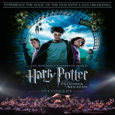 Harry Potter ve Azkaban Tutsağı Konser